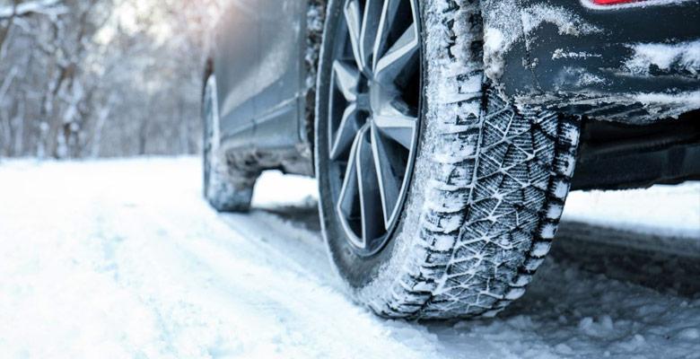 consejos elegir neumaticos invierno