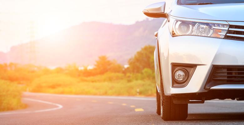 consejos para cuidar de los neumáticos de tu coche